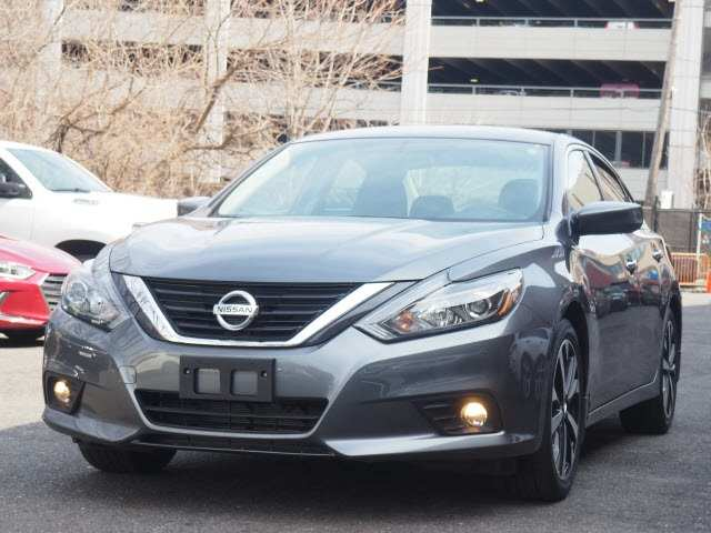 23 Best Review 2018 Nissan Altima Spesification with 2018 Nissan Altima