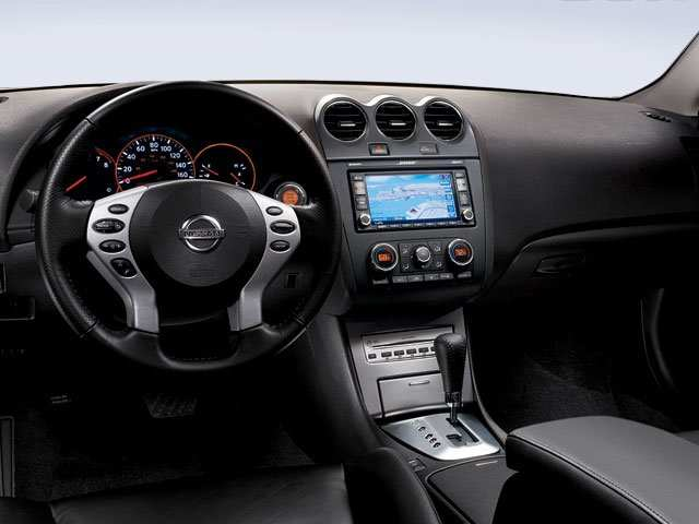 24 Great 2009 Nissan Altima Interior with 2009 Nissan Altima