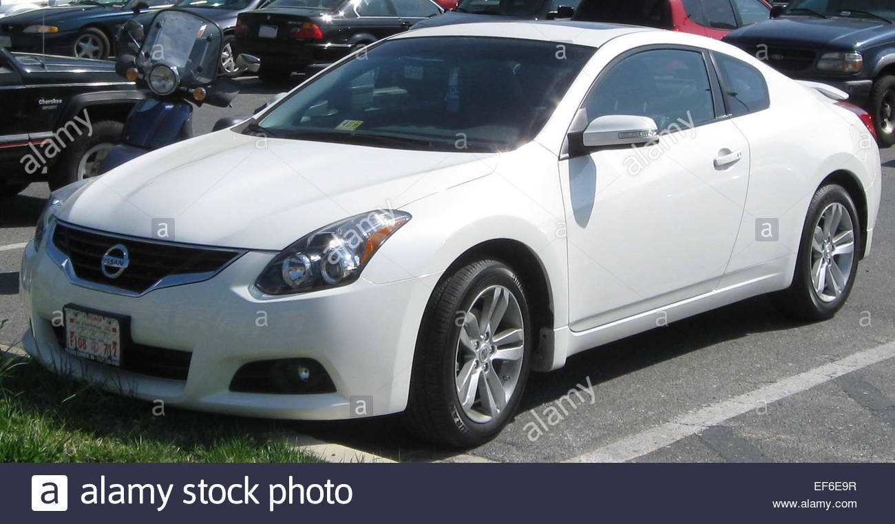 26 Best Review 2010 Nissan Altima Coupe Style for 2010 Nissan Altima Coupe