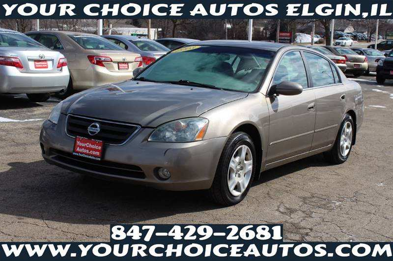 26 Great 2003 Nissan Altima 2 5 Spy Shoot with 2003 Nissan Altima 2 5