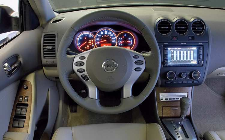 27 Gallery of 2007 Nissan Altima Hybrid Prices for 2007 Nissan Altima Hybrid