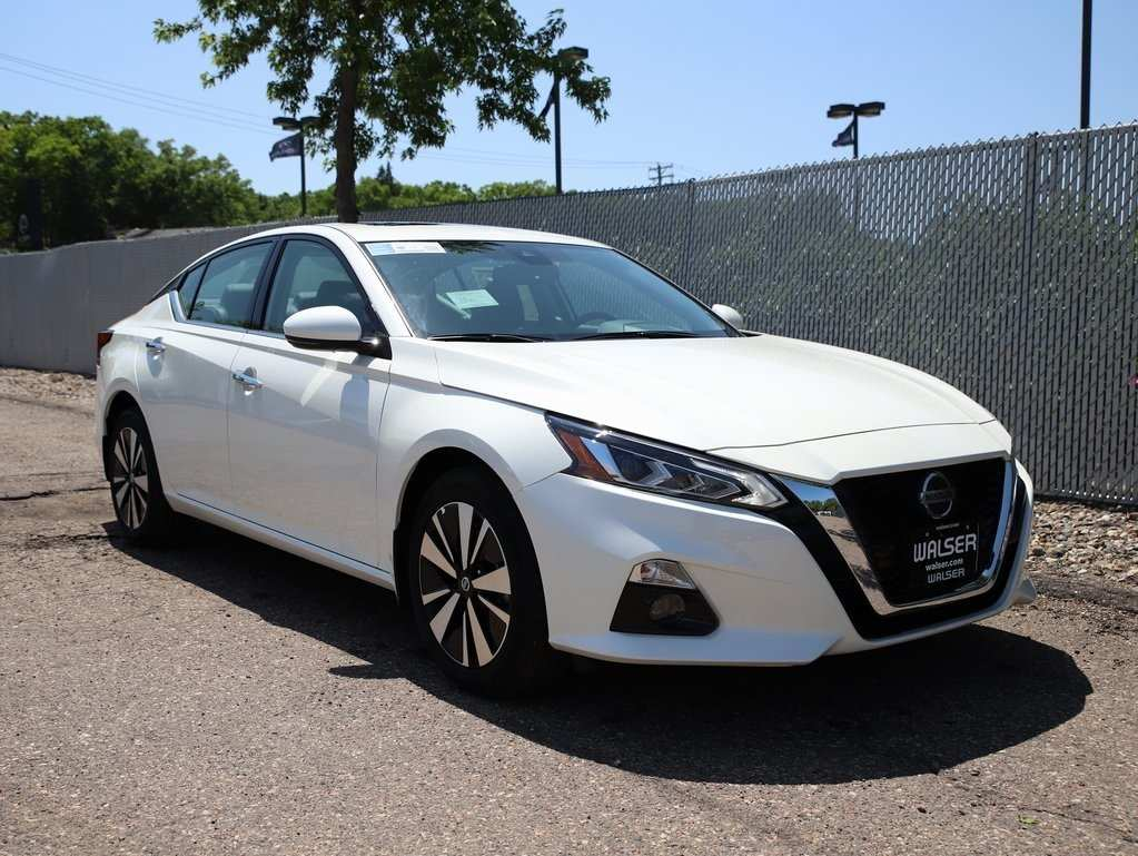27 The Nissan Altima Sl Rumors with Nissan Altima Sl