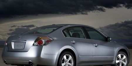 28 All New 2007 Nissan Altima Prices by 2007 Nissan Altima