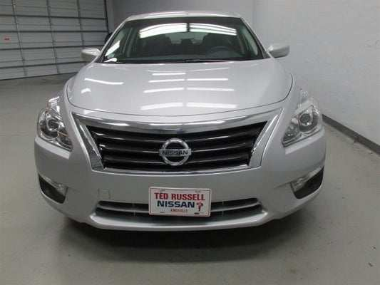 28 All New 2015 Nissan Altima 2 5 Release by 2015 Nissan Altima 2 5