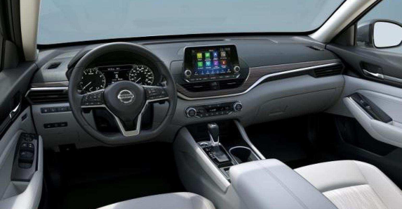 28 Great Nissan Altima Interior Interior for Nissan Altima Interior