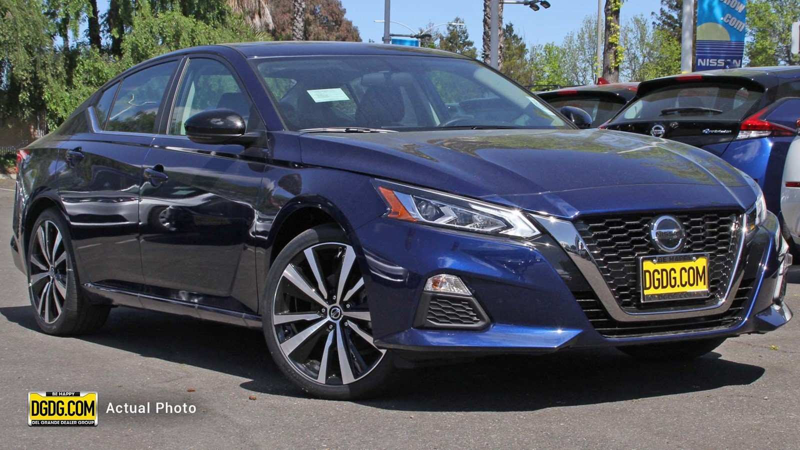 31 Best Review Nissan Altima Sr Rumors by Nissan Altima Sr