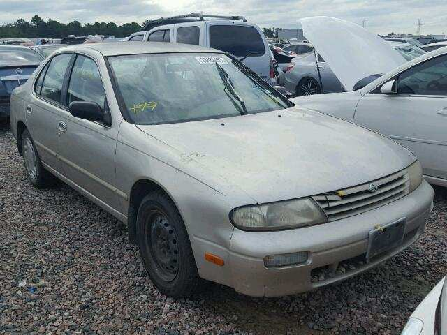 31 Great 1996 Nissan Altima Pricing by 1996 Nissan Altima