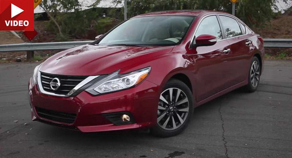 33 The 2017 Nissan Altima Review Interior with 2017 Nissan Altima Review
