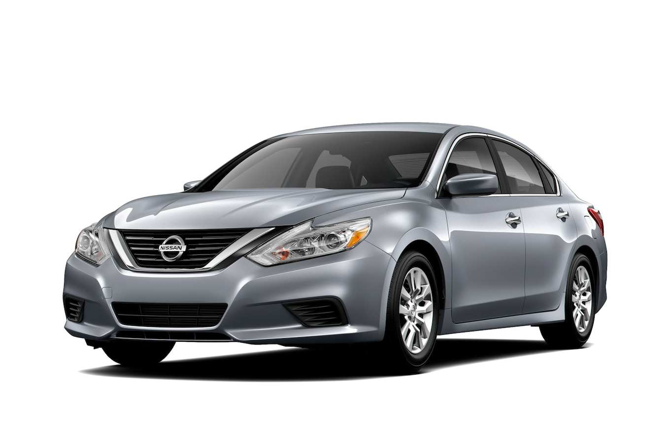 33 The 2017 Nissan Altima Spy Shoot for 2017 Nissan Altima