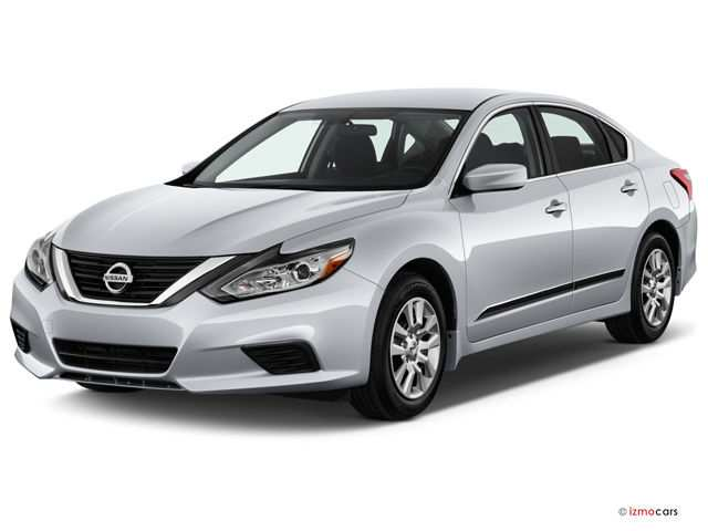 34 All New 2018 Nissan Altima Photos with 2018 Nissan Altima