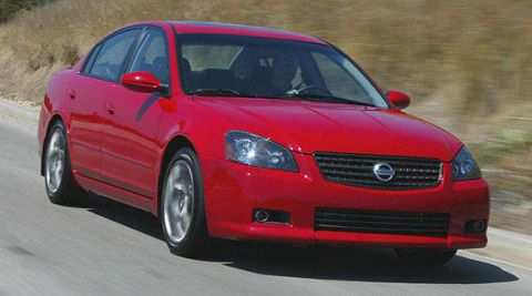 35 Great Nissan Altima Se R Research New with Nissan Altima Se R