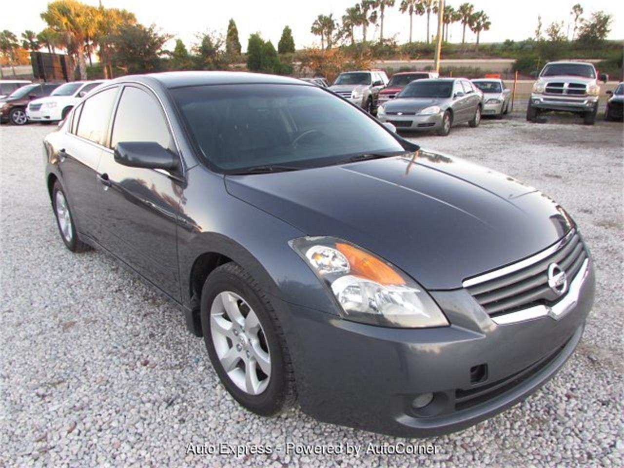 36 Best Review 2007 Nissan Altima New Review with 2007 Nissan Altima