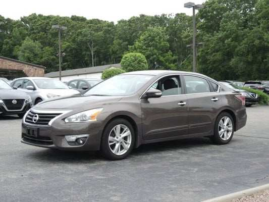 36 Best Review 2015 Nissan Altima Release Date with 2015 Nissan Altima