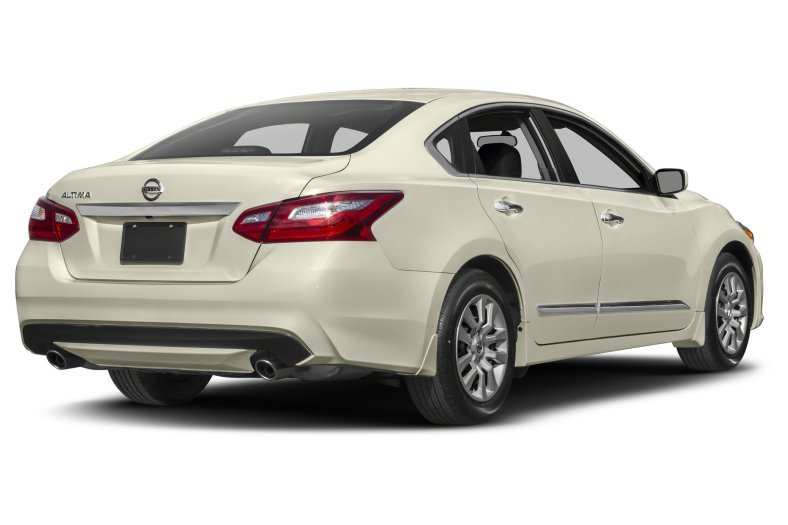 36 The 2017 Nissan Altima Redesign by 2017 Nissan Altima