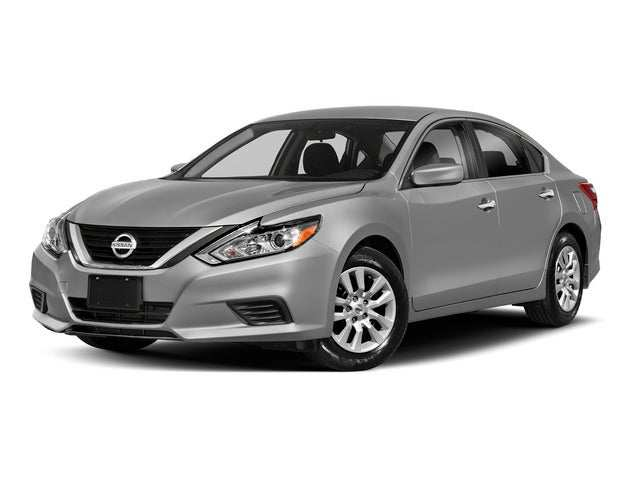 36 The Nissan Altima 2 5 S Overview for Nissan Altima 2 5 S