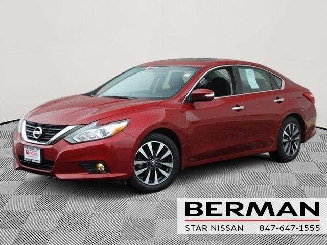 38 Great 2016 Nissan Altima Specs and Review for 2016 Nissan Altima