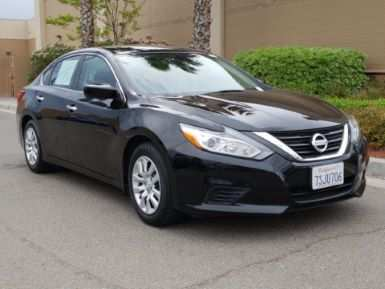 39 Best Review Black Nissan Altima Performance for Black Nissan Altima