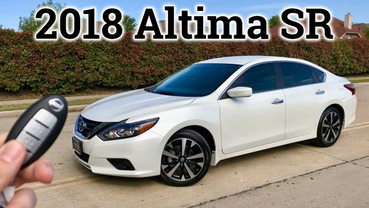 40 Great 2018 Nissan Altima Reviews Specs and Review by 2018 Nissan Altima Reviews