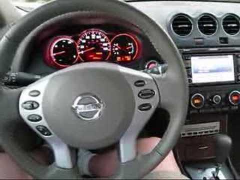 40 New 2007 Nissan Altima Hybrid Spy Shoot for 2007 Nissan Altima Hybrid