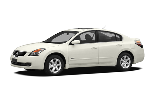 40 The 2009 Nissan Altima Performance and New Engine with 2009 Nissan Altima