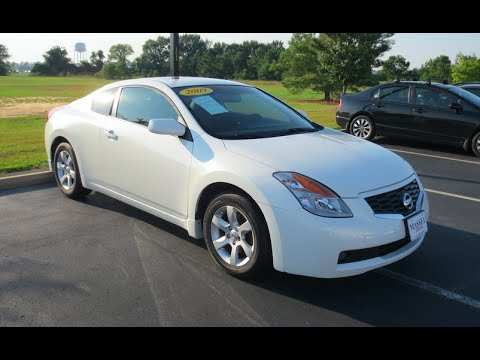 41 Concept of 2009 Nissan Altima Coupe Images for 2009 Nissan Altima Coupe