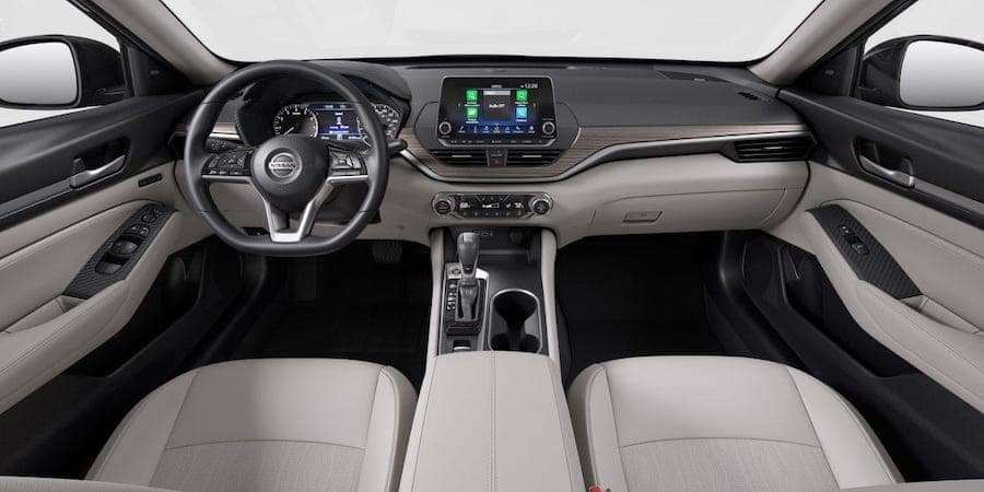 42 New Nissan Altima Interior Style with Nissan Altima Interior