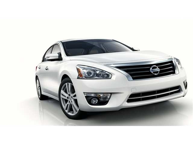47 New 2013 Nissan Altima Overview with 2013 Nissan Altima