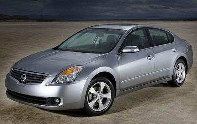 47 The 2008 Nissan Altima Ratings by 2008 Nissan Altima