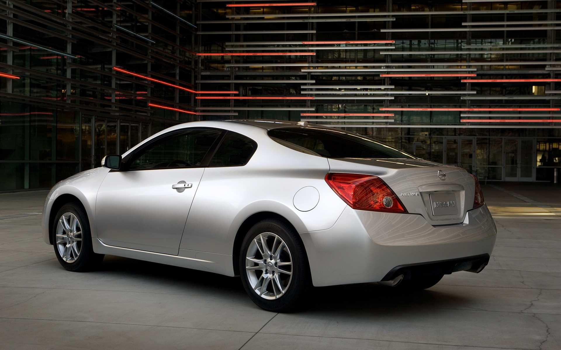 47 The 2012 Nissan Altima Coupe Rumors by 2012 Nissan Altima Coupe