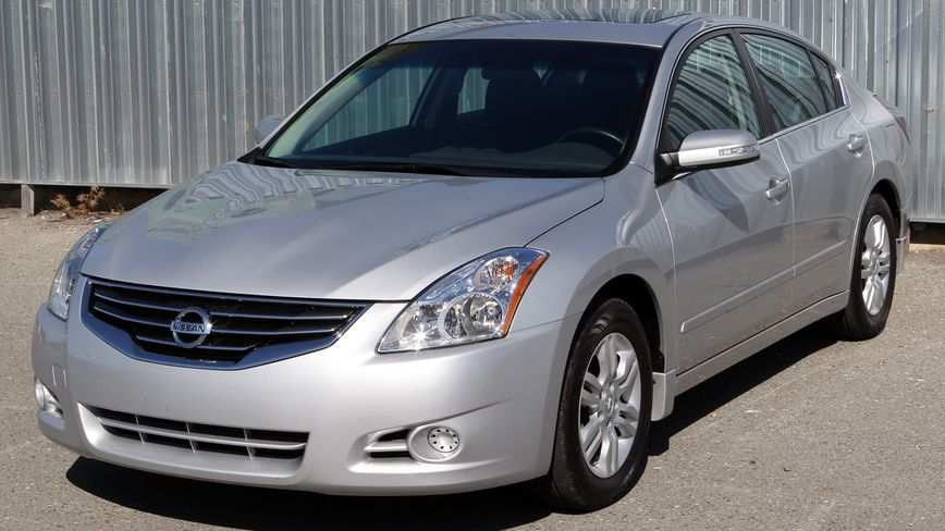 49 Best Review 2012 Nissan Altima New Review by 2012 Nissan Altima