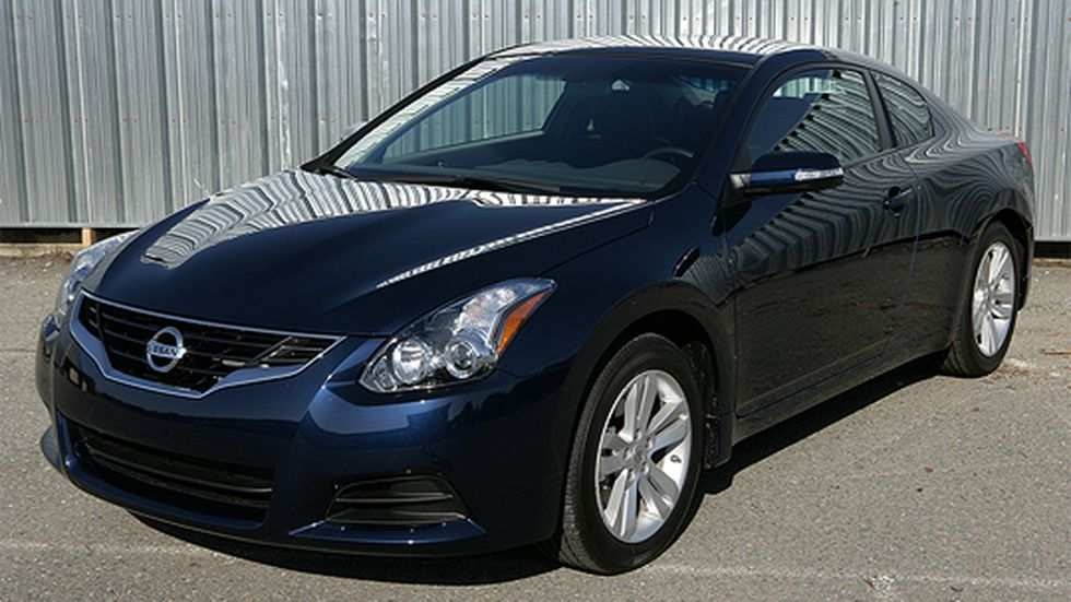 50 Gallery of 2010 Nissan Altima Coupe Specs and Review by 2010 Nissan Altima Coupe