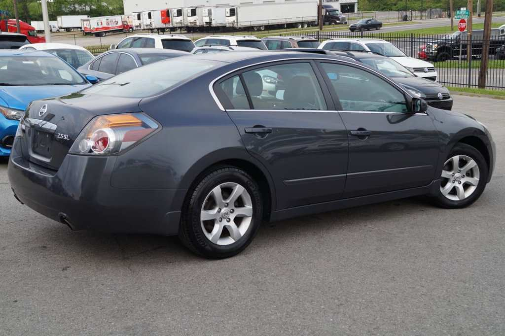 50 Great 2008 Nissan Altima Images with 2008 Nissan Altima