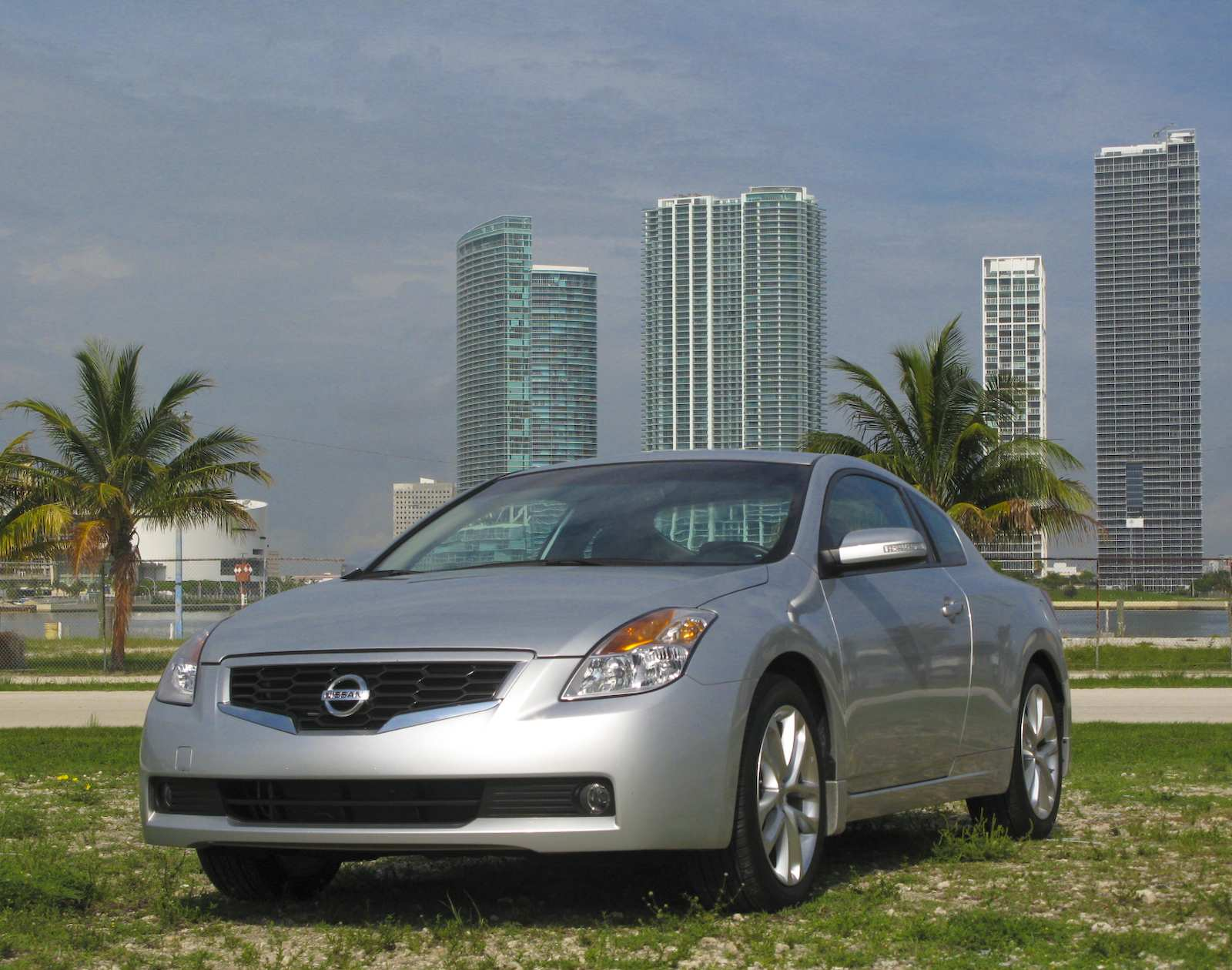 51 New 2009 Nissan Altima Coupe Images for 2009 Nissan Altima Coupe