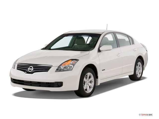 52 All New Nissan Altima Hybrid Reviews by Nissan Altima Hybrid