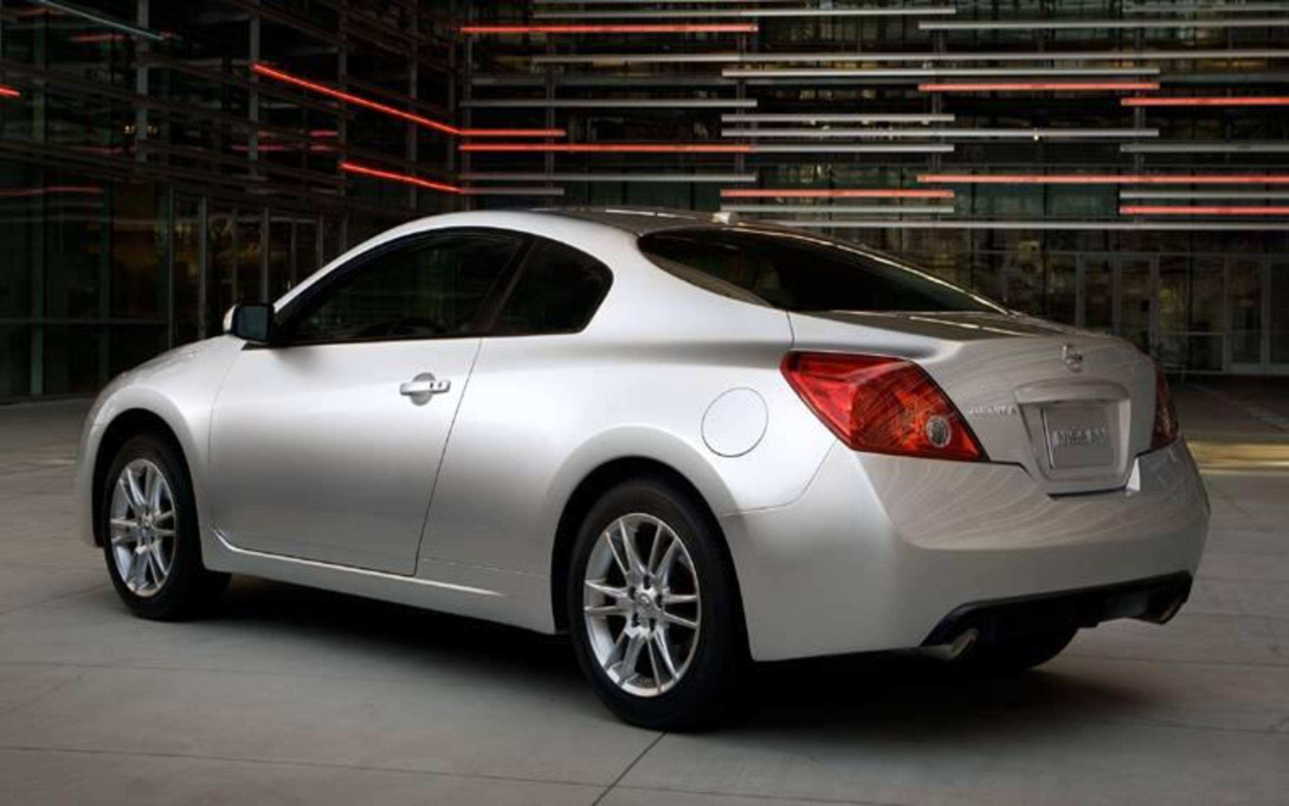 52 The Nissan Altima Coupe 2008 Prices by Nissan Altima Coupe 2008