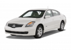 53 Best Review 2007 Nissan Altima Hybrid Specs by 2007 Nissan Altima Hybrid