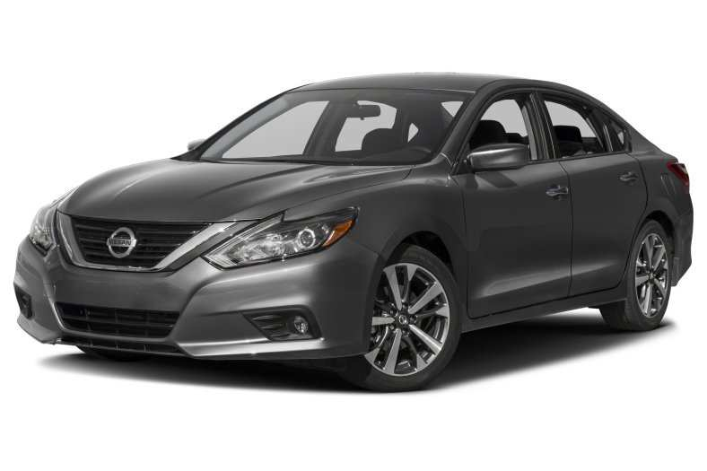 54 Great 2017 Nissan Altima 2 5 Concept with 2017 Nissan Altima 2 5