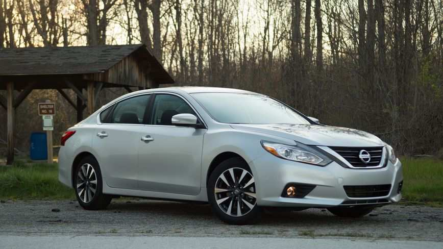 56 Gallery of 2017 Nissan Altima Review Interior by 2017 Nissan Altima Review