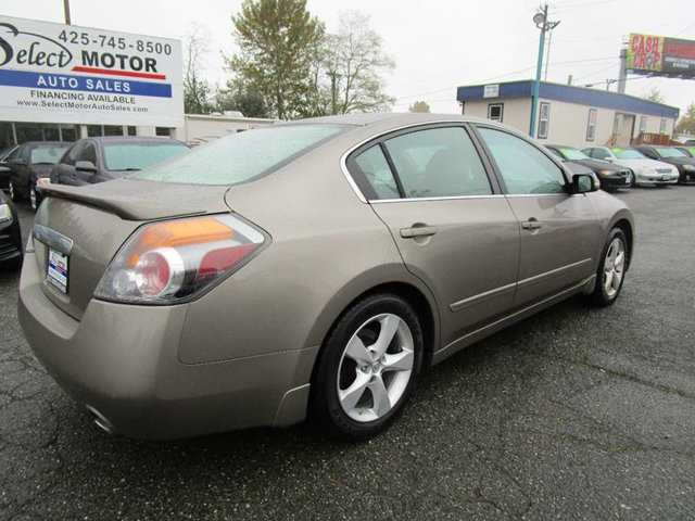 57 All New 2007 Nissan Altima Specs by 2007 Nissan Altima