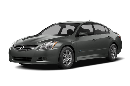 57 All New 2010 Nissan Altima Images for 2010 Nissan Altima