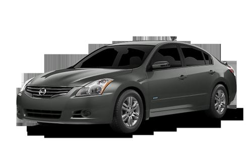 58 New Nissan Altima Hybrid Concept by Nissan Altima Hybrid