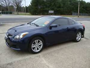 59 All New 2010 Nissan Altima Coupe Review with 2010 Nissan Altima Coupe