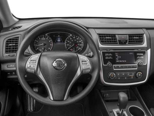 60 Great 2016 Nissan Altima Engine by 2016 Nissan Altima