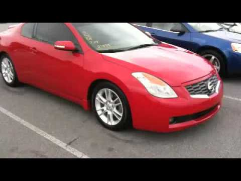 61 Best Review Nissan Altima Coupe 2008 Price with Nissan Altima Coupe 2008