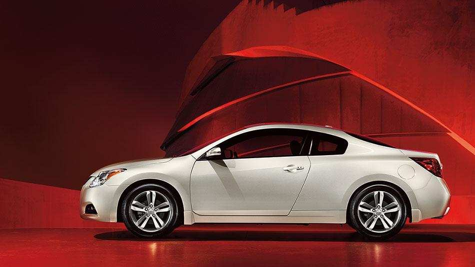 61 The 2013 Nissan Altima Coupe Price for 2013 Nissan Altima Coupe