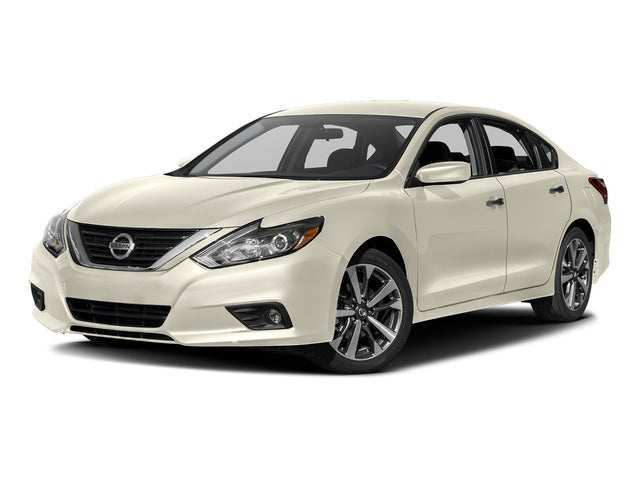 67 Concept of 2017 Nissan Altima 2 5 Performance for 2017 Nissan Altima 2 5