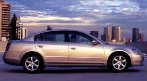 68 All New 2005 Nissan Altima Rumors with 2005 Nissan Altima