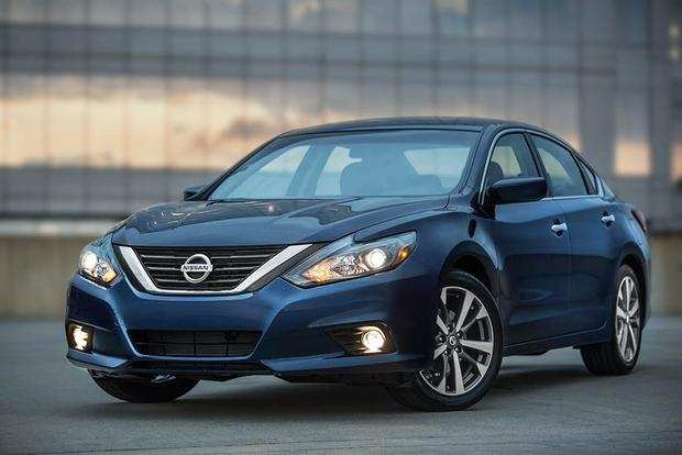 68 The 2017 Nissan Altima Review Redesign for 2017 Nissan Altima Review