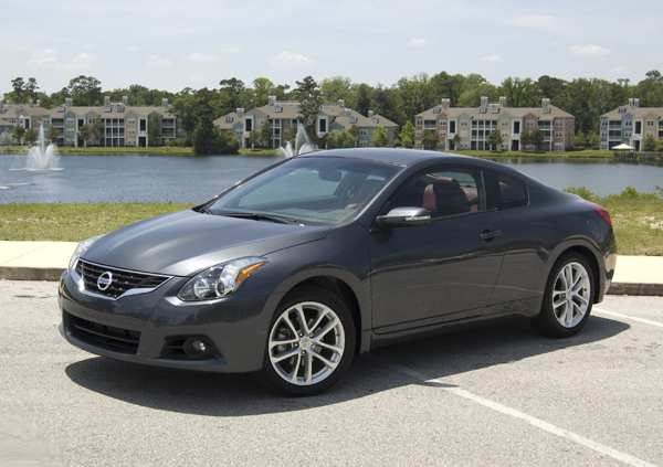69 Great 2010 Nissan Altima Coupe Review with 2010 Nissan Altima Coupe