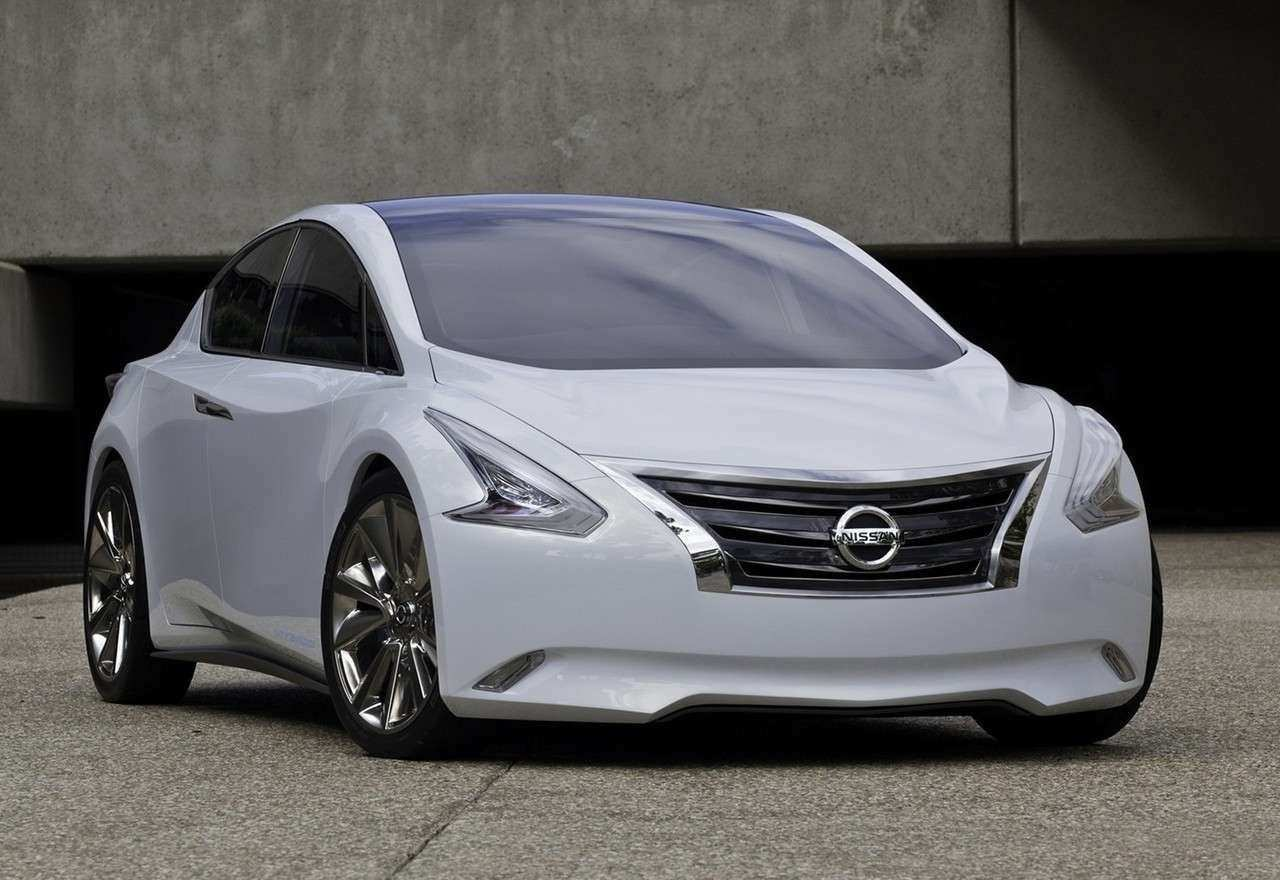 69 The Nissan Altima Coupe 2017 Price by Nissan Altima Coupe 2017